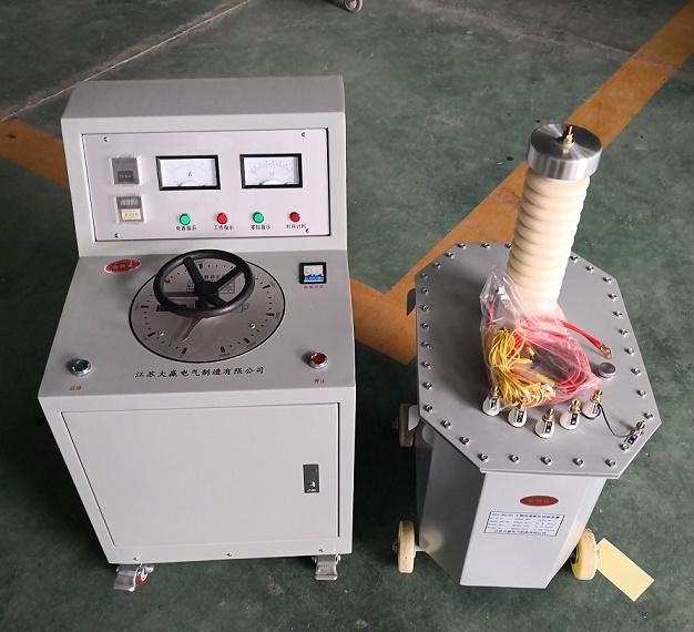 无纺熔喷布静电驻极发生器