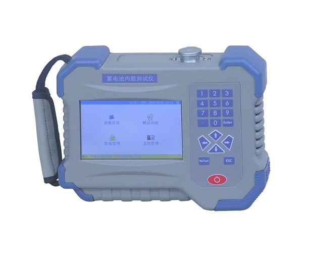 DYNZ-Ⅱ 蓄电池内阻测试仪