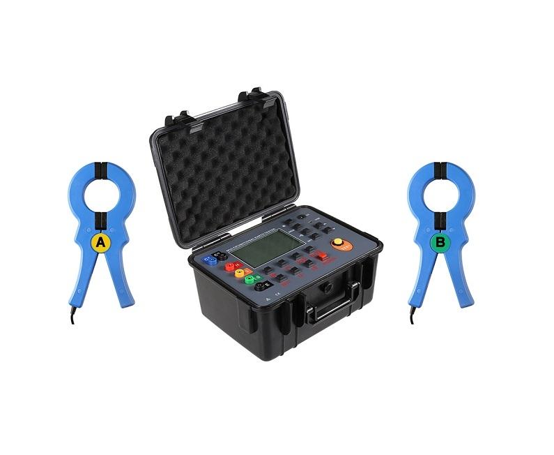 DY-3002 双钳接地电阻测试仪