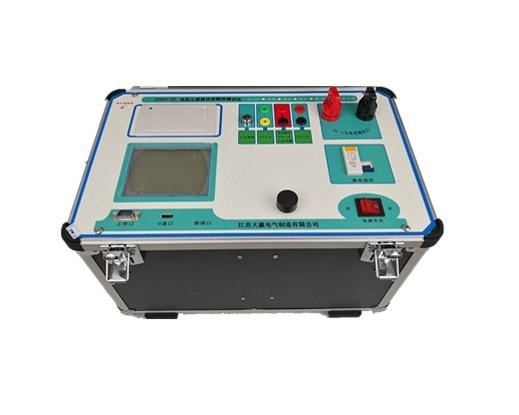 电流·电压互感器综合测试仪