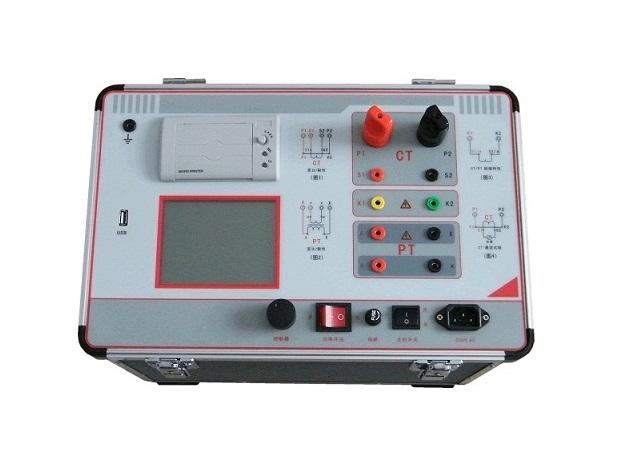 DYFA-Ⅰ 互感器伏安特性测试仪