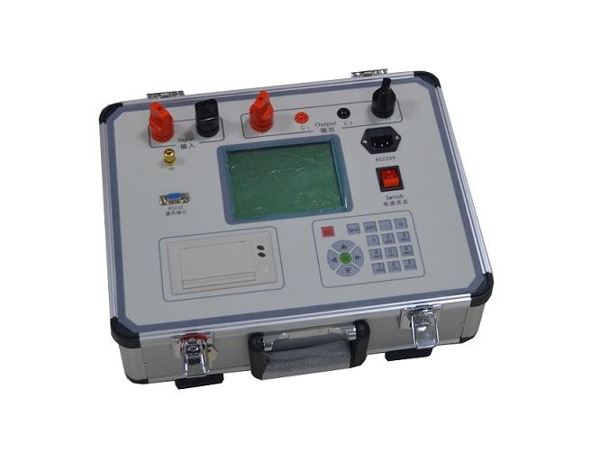 DY-1108发电机转子交流阻抗测试仪