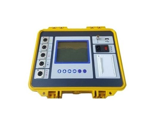 DY-231A 三相电容电感测试仪