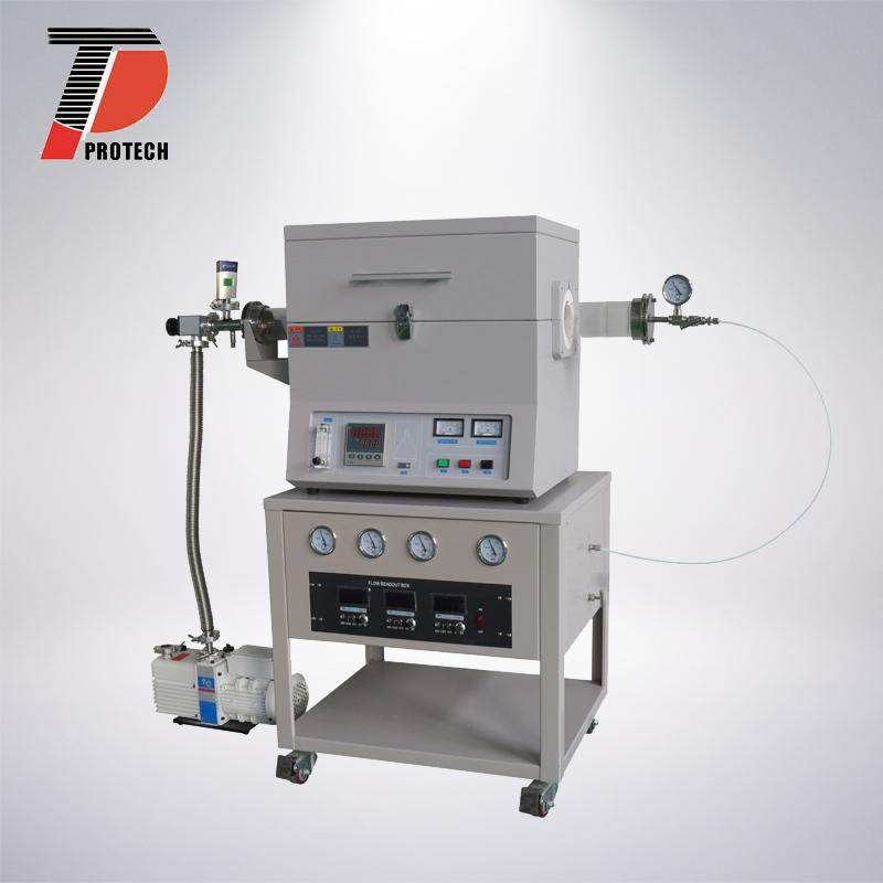 实验室高温CVD真空管式炉