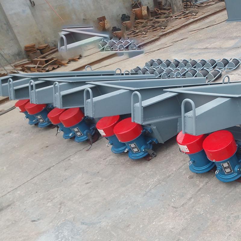 GZG系列电机振动给料机生产厂家