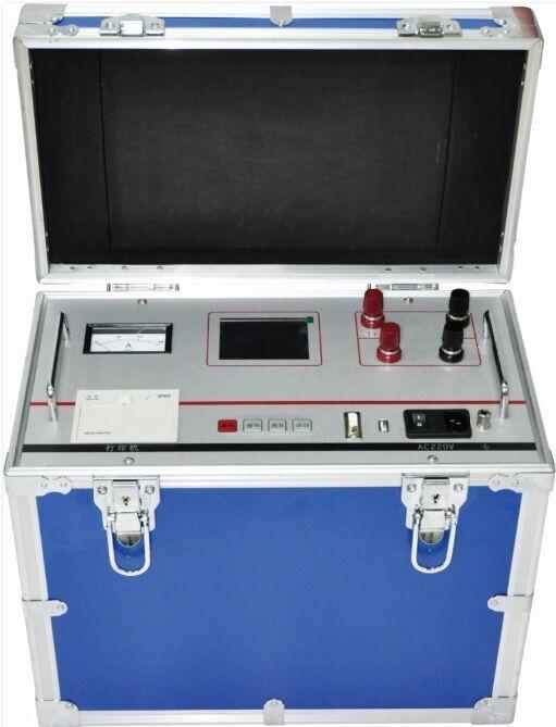 DYZZ-20A变压器直流电阻测试仪