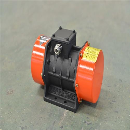 绍兴卧式振动电机-通用TZD21-4C
