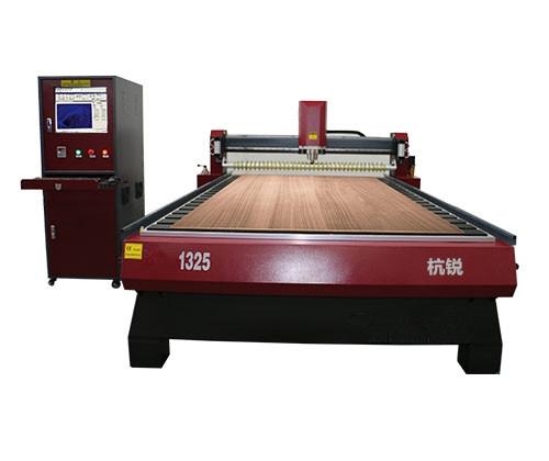 HR-1325压轮雕刻机开料机