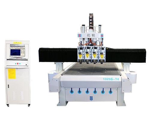 四工序木工加工中心HR-1325G