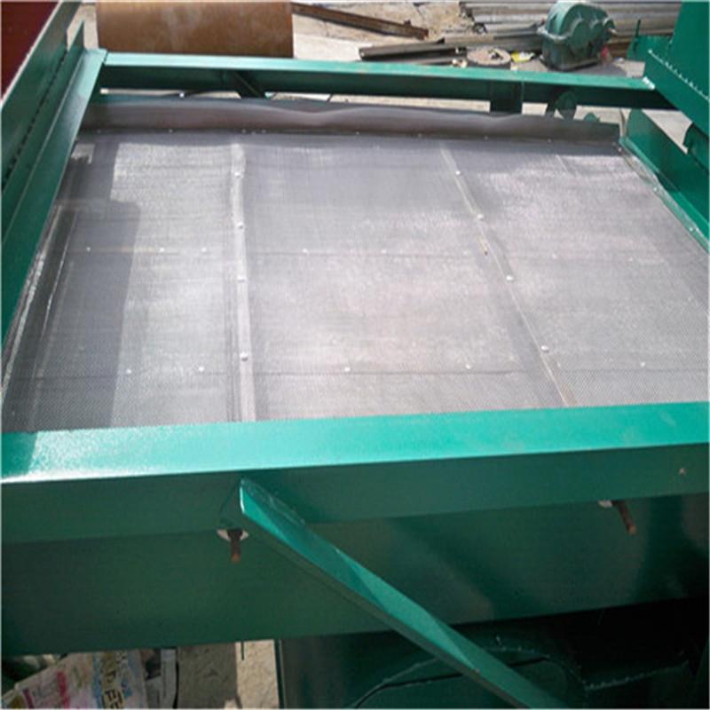 水稻除杂筛,振动筛分机生产厂家