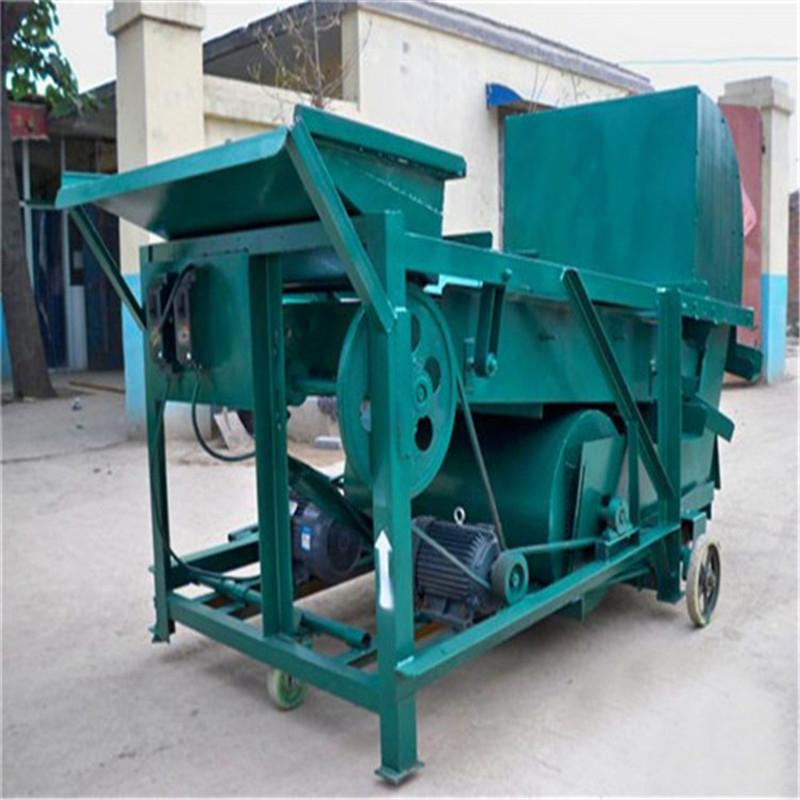 山西油菜籽清理筛分机厂家