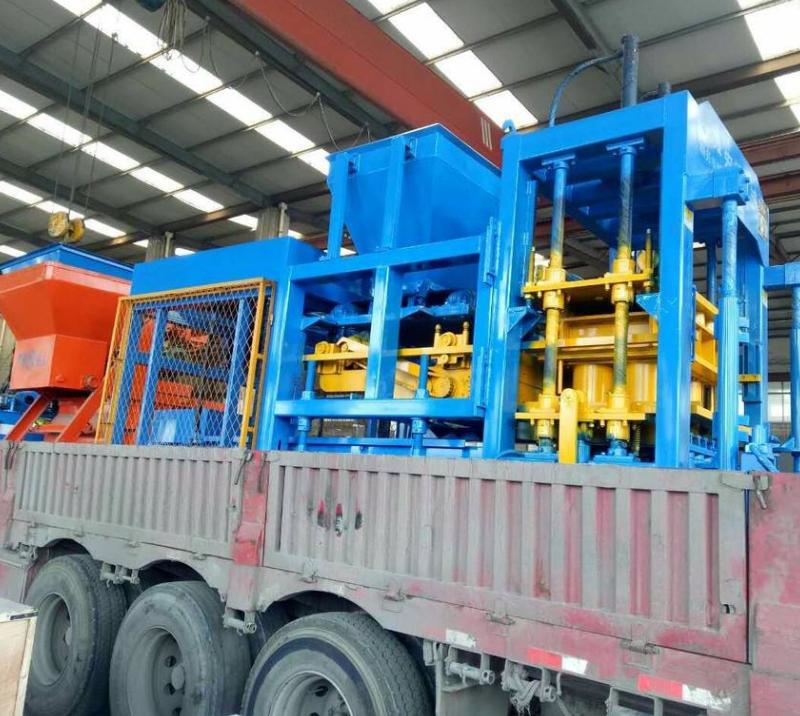 水泥制砖机 水泥制砖机设备 水泥制砖机设备厂家