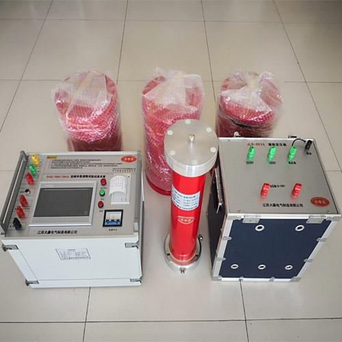 工频串联谐振升压装置(CVT)