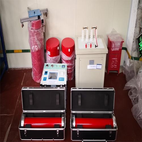 变频串联谐振交流耐压试验装置