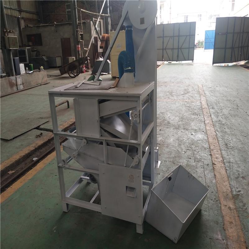 四川黄豆筛选机生产厂家