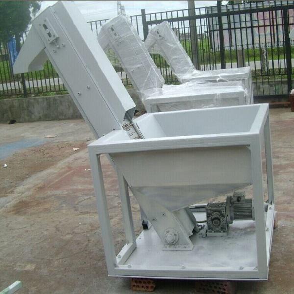 提升机-高岭石斗式提升机厂家直销-型号调试材质价格