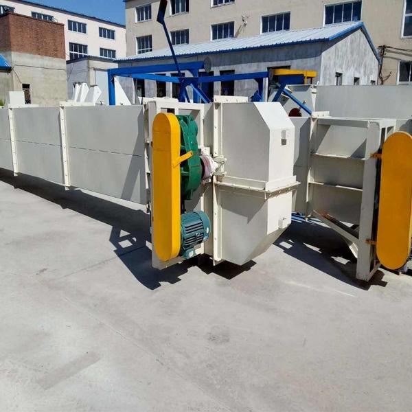 定制TG钢丝胶带矿用提升机 TG系列钢芯胶带斗式提升机厂家