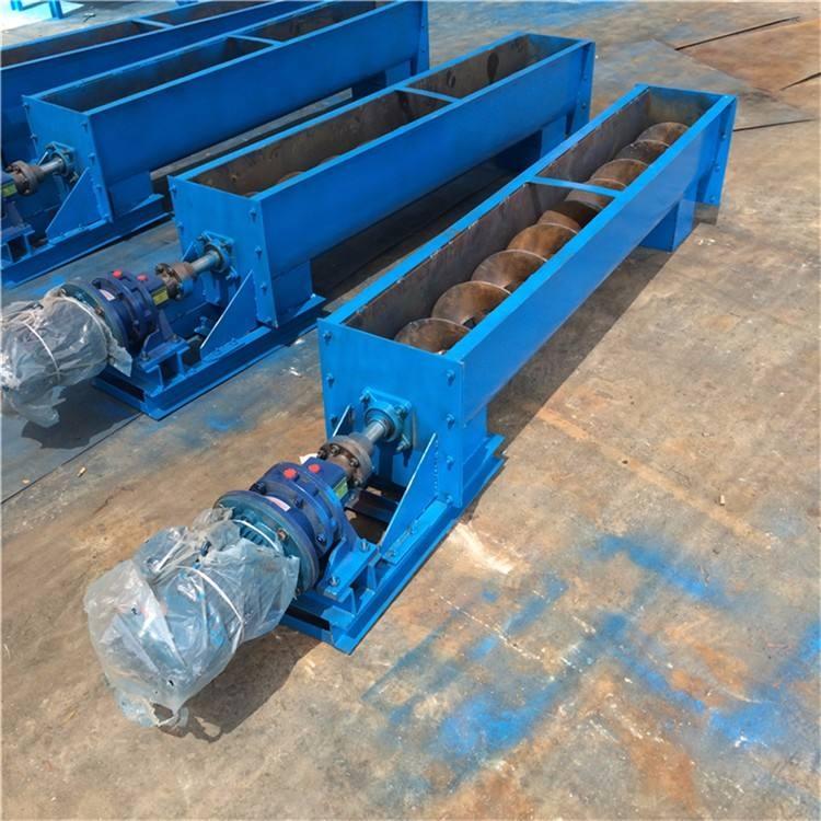 砂子螺旋输送机-砂子螺旋输送机价格-砂子螺旋输送机厂家