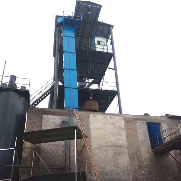 厂家供应斗式提升机煤 水泥TD皮带 TH环链 NE板链斗提机价格