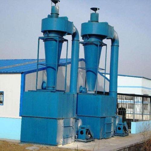 化肥布袋除尘器 化肥除尘设备参数特点 厂家供应图纸设计场地