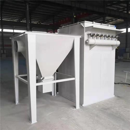 供应烧结配套除尘设备 布袋除尘器优势特点参数厂家