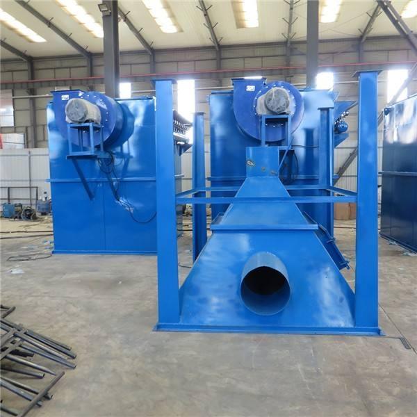 供应工业粉尘净化用脉冲除尘器 布袋除尘器厂家直销价格优惠