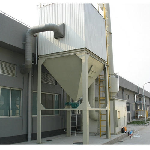石灰粉料仓用脉冲除尘器 布袋除尘器 厂家直销价格材质