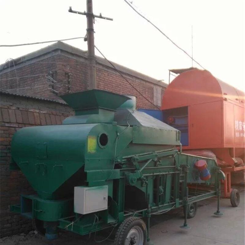 绵阳大型玉米筛分机厂家