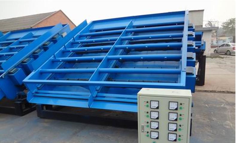 定制供应泥浆高频振动筛 陶瓷振动筛 厂家直销 不锈钢高频筛价格