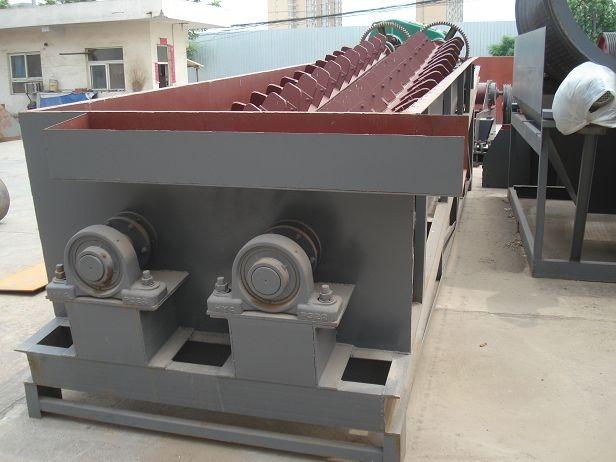 云南君亚双轴洗矿机型号