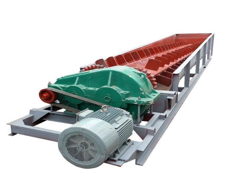 云南螺旋洗矿机设备