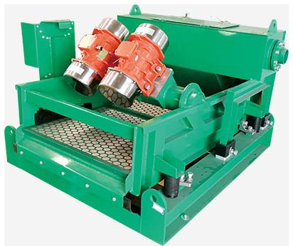 定制供应|泥浆振动筛高频筛-油田钻井液高频振动筛|生产厂家直销