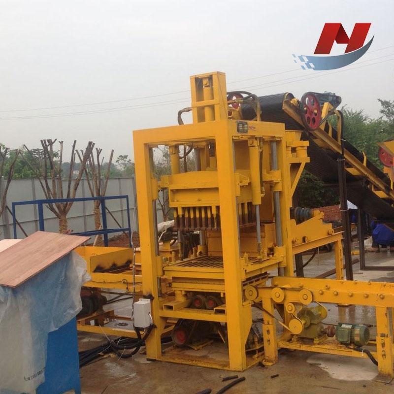 钢筋垫块机 混凝土垫块机设备生产厂家