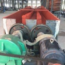 云南单轴洗矿机君亚机械