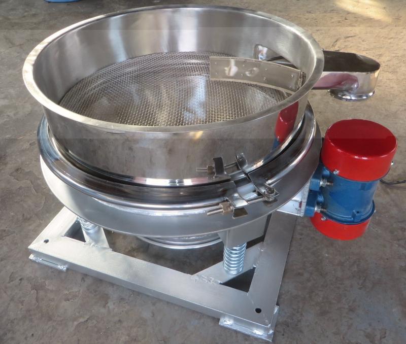 直排筛-活性钙粉专用直排振动筛生产厂家直销价格优惠