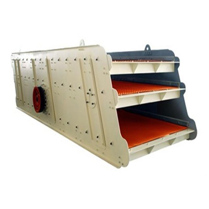 矿用筛-角砾矿矿用振动筛生产厂家直销价格优惠