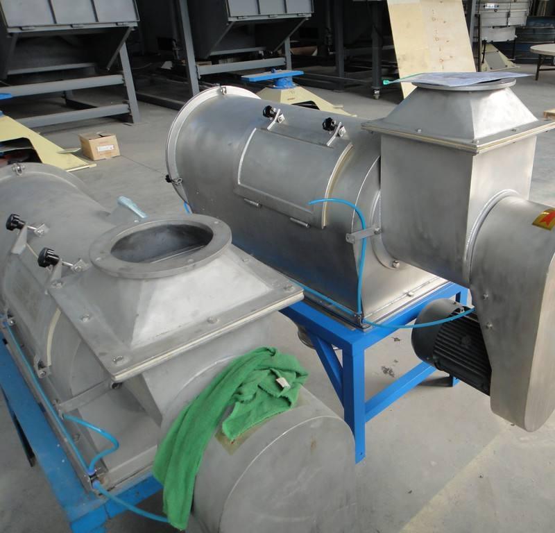 气流筛-活性钙粉气流筛生产厂家直销价格优惠