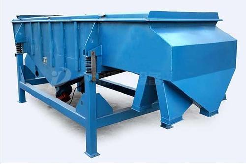 直排振动筛-小型矿用直排筛生产厂家-优势特点推荐方案