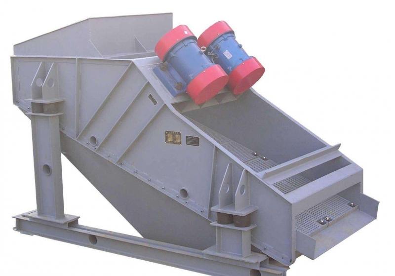 辉绿岩矿用振动筛厂家直销价格优惠
