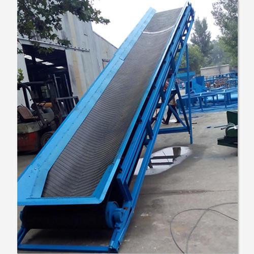 皮带机-化肥饲料皮带输送机厂家直销-规格原理特点材质