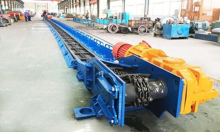 麦芽粉埋刮板输送机厂家直销价格优惠