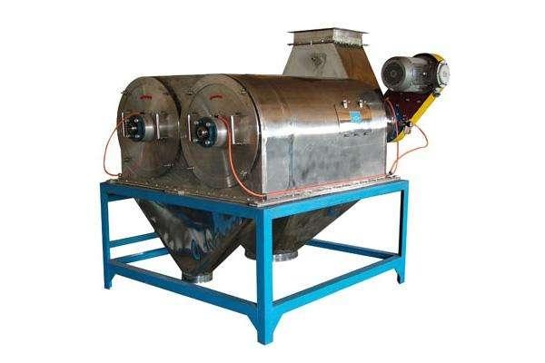气流筛-氧化铁红专用卧式气旋筛生产厂家直销价格优惠