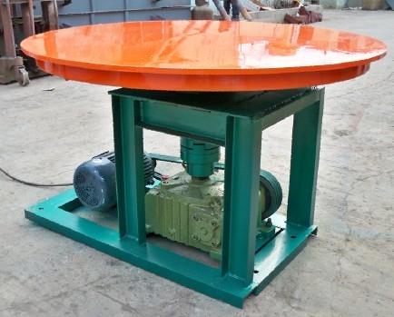 圆盘给矿机-矿用圆盘给料机生产厂家-报价材质型号参数