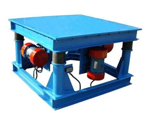 震实台-长石振动平台厂家供应-图纸型号报价结构