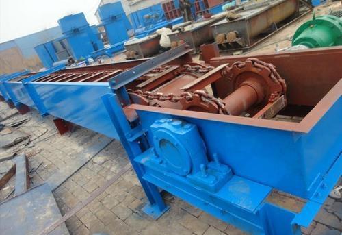 输送机-碎木碳埋刮板输送机生产厂家直销价格优惠