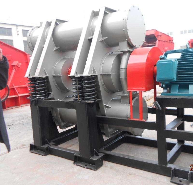 振动磨-羚羊角振动磨厂家供应-应用原理技术参数