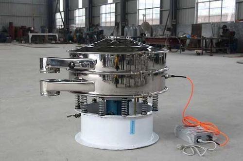 超声波振动筛-医药行业超声波振动筛厂家供应-特点报价结构规格