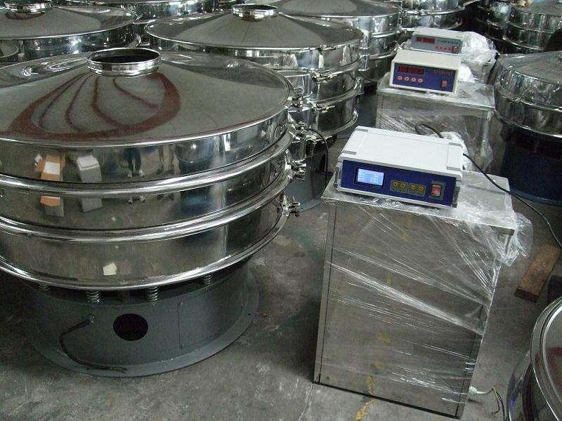 超声波振动筛-工业药品超声波振动筛厂家供应-报价应用原理用途