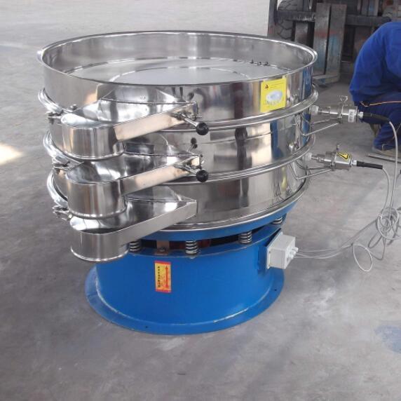 超声波振动筛-颗粒药丸超声波振动筛厂家供应-材质性能报价原理