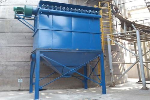 除尘器-静电除尘器生产厂家-材质参数结构价格